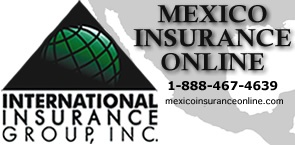 Mexico Insurance Online is the premier source of Mexico tourist auto insurance offering coverage for a variety of vehicles.